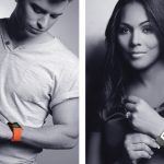 Phosphor Touch Time reinvents that emblem of the 1980s, the digital watch 1