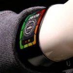 Plastic Logic Prototypes Super Thin Smartwatch 1