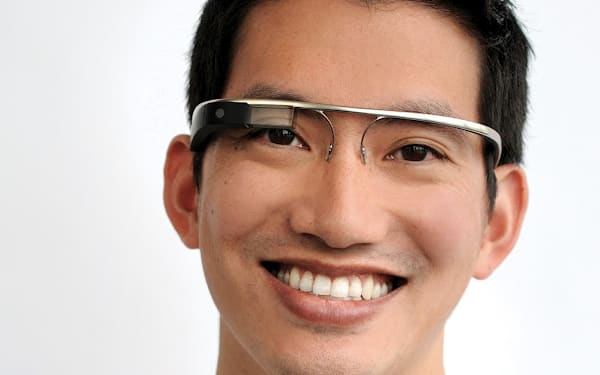 Here's everything we know about Google's awesome head-mounted display 5