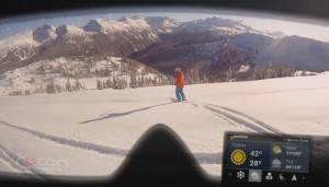 Recon Instruments suits up its Android SDK for their HUD Ski Goggles line 2