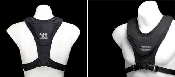 Revival Vest is a life jacket that self-inflates if the wearer passes out 9