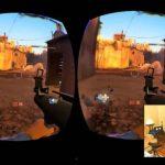 Oculus Rift VR Helmet + Omnidirectional Treadmill = Star Trek's Holodeck 9
