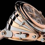 Royale Opera Time-Piece according watch costs a cool $1.2 million 1