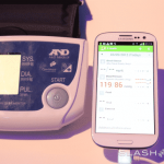 Samsung S Health allows you to control your weight and blood sugar with your smartphone 13
