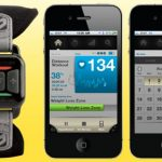 Scosche myTrek keeps your iPhone informed of all of your vital signs 1