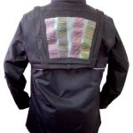 Scott-E-Vest Solar Powered Jacket 6