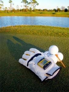 Sensosolutions Sensoglove is world's first digital golf glove 18