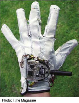 Original Hand-Talk Glove 5