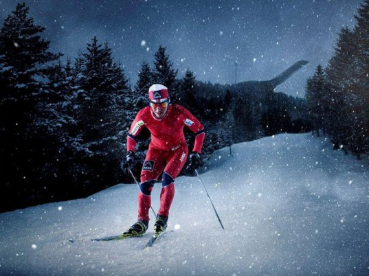 Norwegian Scientists Create ColdWear Smart Clothing For Extreme Temperatures 3