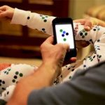 Android and iOS Devices Read Bedtime Stories with Smart PJs 1