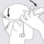 Sony's HMZ-T2 Personal 3D viewer gets lighter and snazzier looking 9