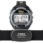 Timex Global Trainer GPS watch 1