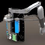 TitanArm Exoskeleton Essentially Gives You Superpowers 1