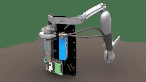 TitanArm Exoskeleton Essentially Gives You Superpowers 6