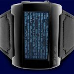 Tokyoflash's Kisai Kaidoku LCD watch designed by a fifteen year old 6
