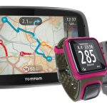TomTom Creates Their Own Line of GPS Sports Watches 2