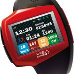 VEA's Sportive mobile watch is also a phone 1