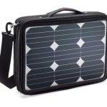 Voltaic Generator Solar briefcase 2