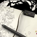 Wacom's Inkling Pen is the carry around digital pen of your fantasies 1