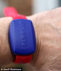 Xylobands turn you into a walking, talking light show 8