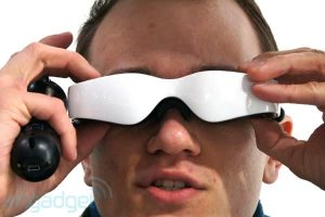Zeiss Cinemizer head-mounted OLED display crashes through the third dimension and into stores 12