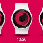 Ziiiro Gravity and Mercury watches tell time in a unique way 2